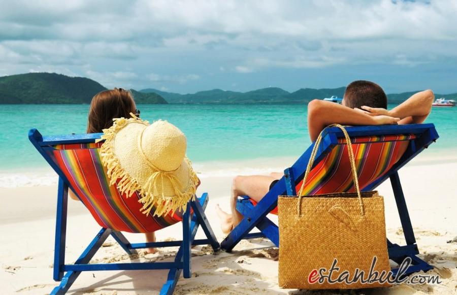 Ekonomik bir tatil geçirmek için de sıkı sıkı tatil planları