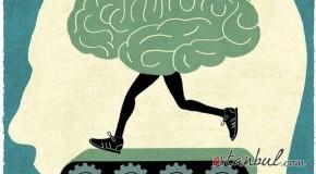 Hayatınızı Organize Etmek İçin Beyninizi Eğitmenin 3 Yolu
